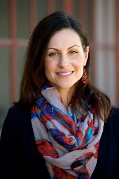 Kate Kaplan, Ph.D.